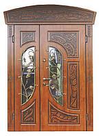 Входная металлическая дверь элит Термопласт™ Модель 29