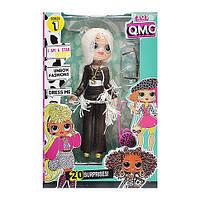 """Кукла """"L.Q.L."""" """"Lady Diva O.M.G."""" 960800"""
