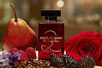 Женская парфюмированная вода Dolce&Gabbana The Only One 2 (реплика)