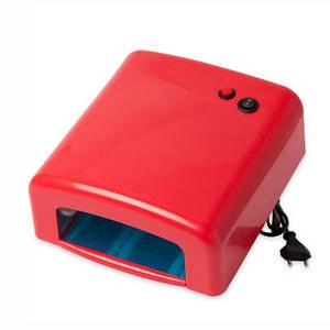 Ультрафиолетовая лампа для сушки гель-лака W-818 36 W