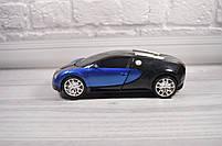 """Трансформер на радиоуправлении (32х12х9) """"Bugatti EFORMATION"""" Большая, фото 3"""