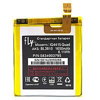 Аккумулятор Fly BL3810 / IQ4415 оригинал ААAA
