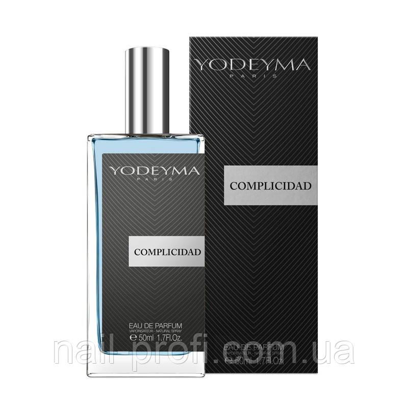 Парфумована вода Complicidad від Yodeyma 50 мл