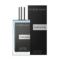 Парфумована вода Complicidad від Yodeyma 50 мл, фото 1