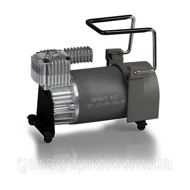 Портативный компрессор Berkut R17 (55 л/мин)