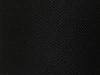 Ткань оксфорд 600 PU (ПУ) черный