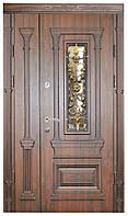 Входные двери в частный дом Термопласт™ Модель 28