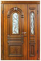 Двери входные металлические Термопласт™ Модель 16