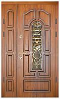 Двери входные металлические Термопласт™ Модель 33