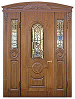 Двери входные металлические Термопласт™ Модель 38
