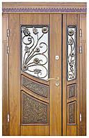 Двери входные металлические Термопласт™ Модель 40