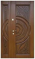 Двери входные металлические Термопласт™ Модель 45