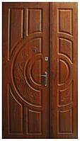Двери входные металлические Термопласт™ Модель 48