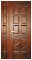 Двери входные металлические Термопласт™ Модель 51