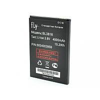 Аккумулятор Fly BL3816 IQ4504 оригинал АААА