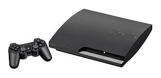 Игровая приставка Sony PlayStation PS3, 320GB + 12 игр