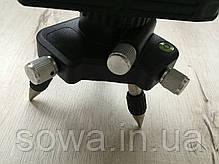 ✔️ Лазерный уровень, нивелир AL-FA_Альфа  ALNL-3DG, фото 3