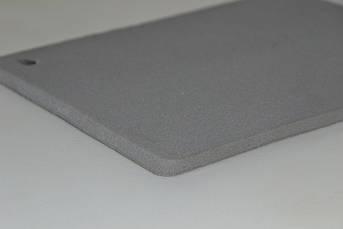 Эва, этиленвинилацетат 4105  1,5 мм серая