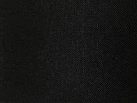 Ткань оксфорд 600 D PVC (ПВХ) черный