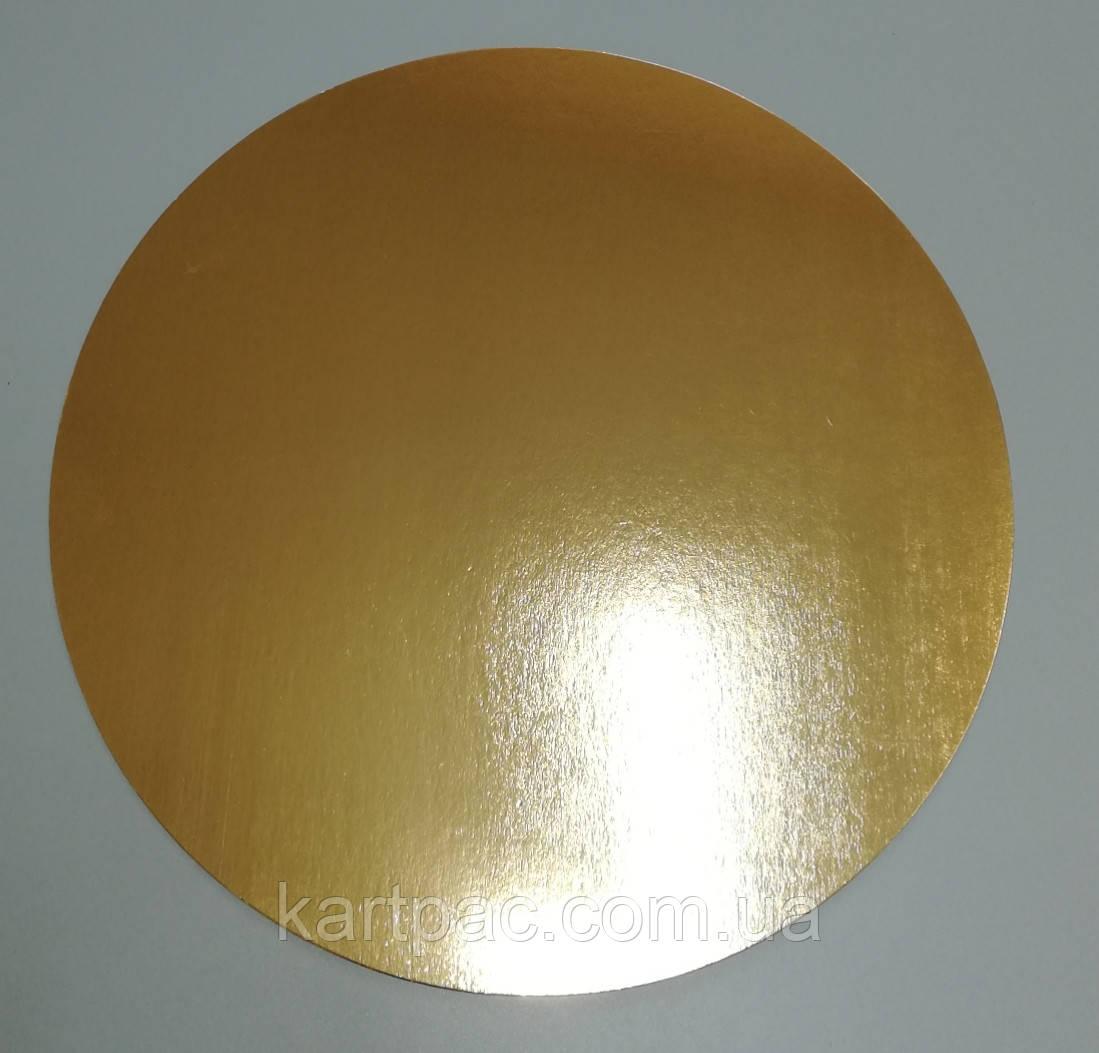 Ламинированная картонная подложка 300 мм з/с
