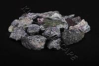 """Крошка мраморная крупная """"Изумрудный Остров"""" KLVIV фр. 20 - 28 мм. Биг-бег 1.5т, фото 1"""