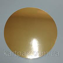 Ламинированная картонная подложка 380 мм з/с