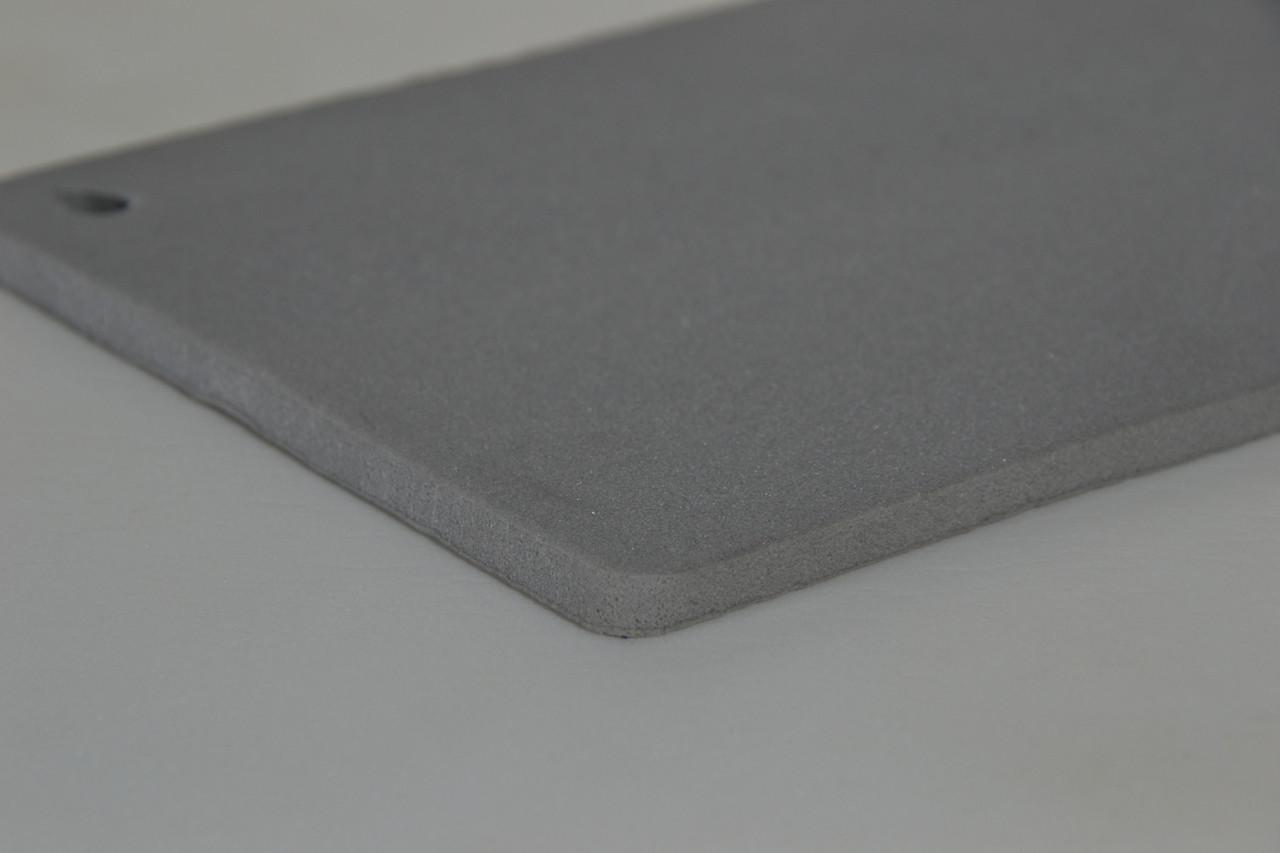 Эва, этиленвинилацетат 4105  3 мм серая