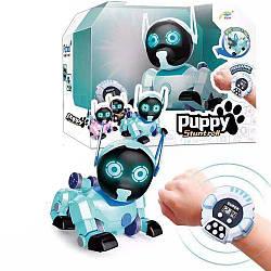 Собака-робот Puppy на радиоуправлении (B5880)