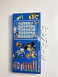 Плакат Букваренок Щенячий Патруль Play Smart 7289 Е, фото 2