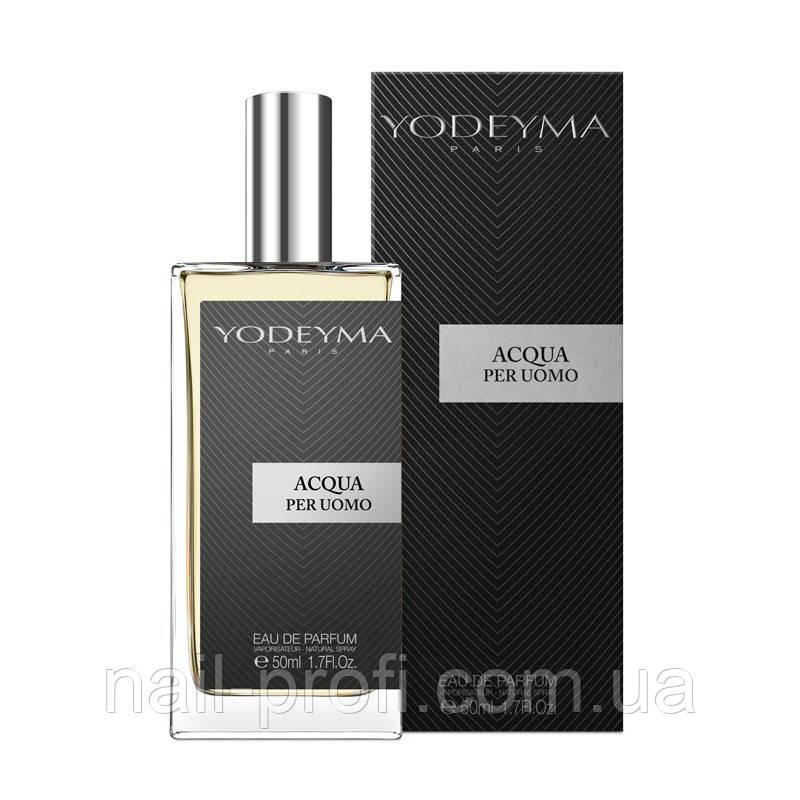 Yodeyma Acqua Per Uomo  парфюмированная вода  50 мл