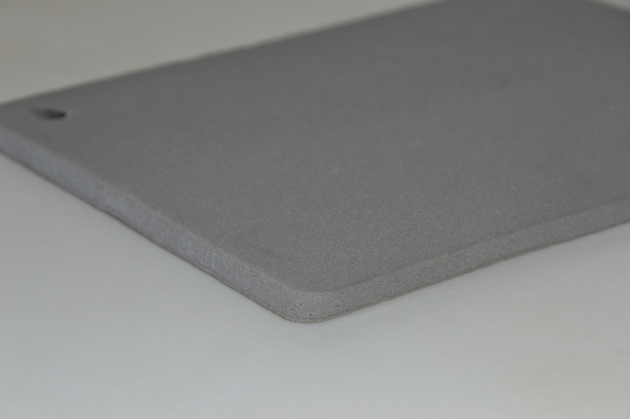 Эва, этиленвинилацетат 4105  6 мм серая