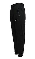 Мужские зимние брюки Nike ,под манжет.