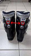 Горнолыжные ботинки  TECNICA ATTIVA ERT 27.0 см и 26, 0 они разные