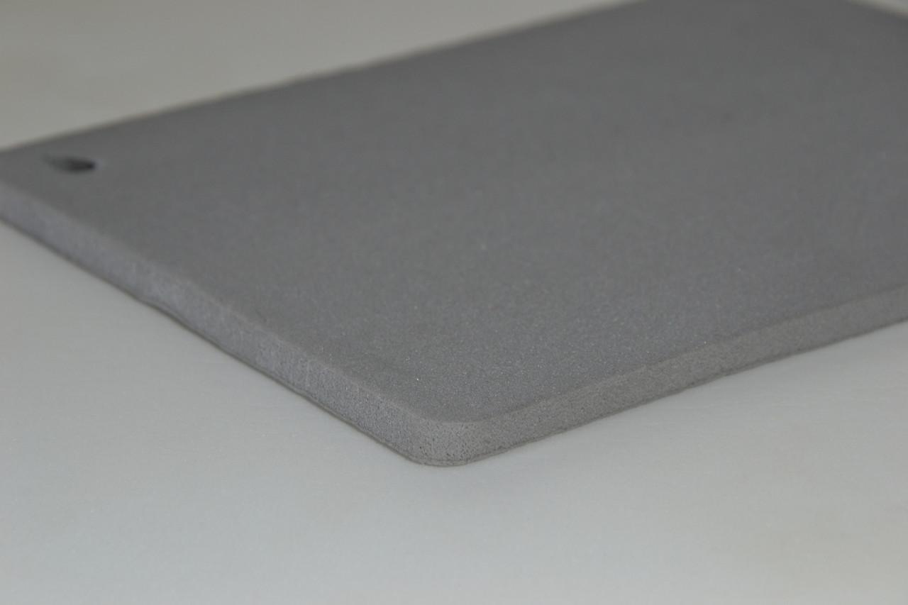 Эва, этиленвинилацетат 4105  8 мм серая