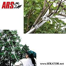 Секатор телескопічний ARS 180 ZR-3.0-5 (Японія), фото 2
