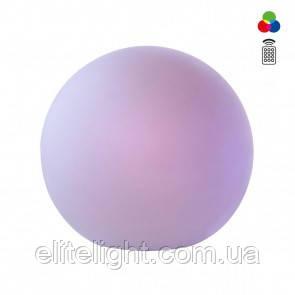 Ландшафтный светильник Redo BALOO 38CM IP65 OPAL (RGB)