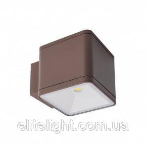 Настенный светильник Redo BETA IP54 DB 3000K