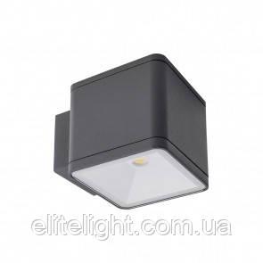 Настенный светильник Redo BETA IP54 DG 3000K