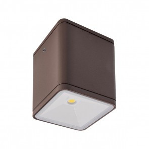 Потолочный светильник Redo BETA IP54 DB 4000K