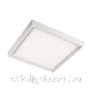 Потолочный светильник Redo BEZEL 30W IP54 WH 3000K