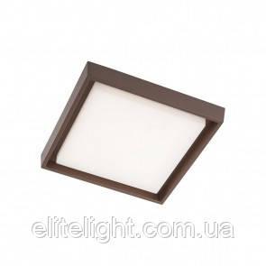 Потолочный светильник Redo BEZEL 25W  IP54 BR 3000K