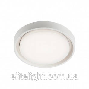 BEZEL PL M LED 25W  IP54 WH 3000K (RO)