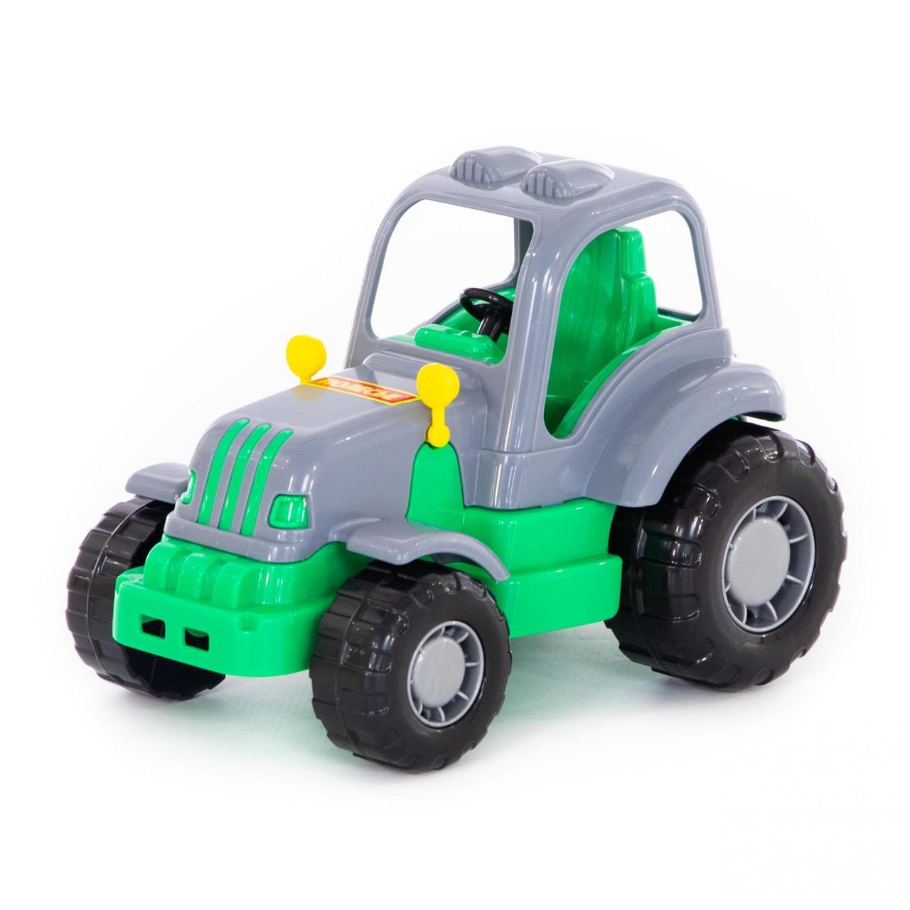"""""""Кріпиш"""", трактор (сітки) (Полісся)"""