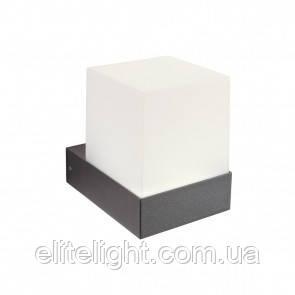 Настенный светильник Redo CUBE IP54 DG 3000K
