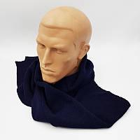Армейский/полицейский шарф, темно-синий. НОВЫЙ. Великобритания, оригинал.