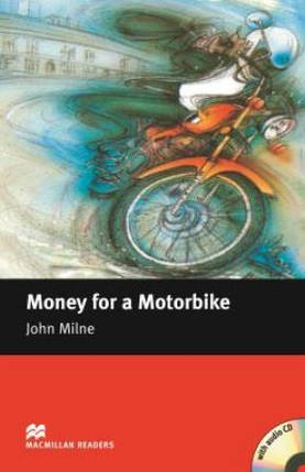 Money for a Motorbike with Audio CD, фото 2