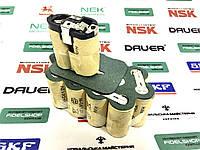 Блок аккумуляторов для шуруповерта 18 В , 3 контакта
