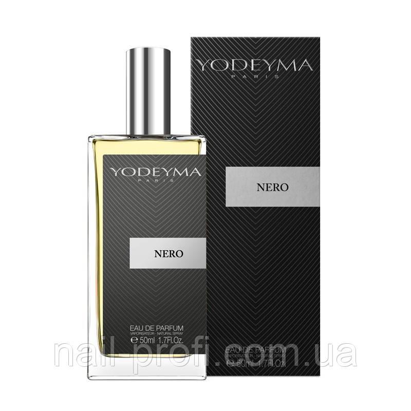 Парфумована вода Nero від Yodeyma 50 мл