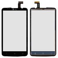 Touchscreen (сенсорный экран) для Thl W5, оригинал (черный)
