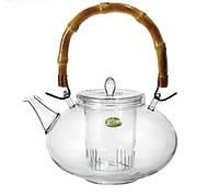 "Стеклянный чайник ""CHI KAO"" 1400 мл CK-013AD"